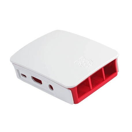 Raspberry-Pi-Case