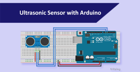 Arduino-Ultrasonic