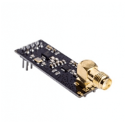 2.4GHz-NRF24L01+PA+LNA-Wireless-Transceiver-Module-with-Antenna